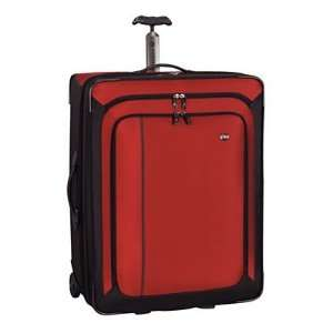 Victorinox Werks Traveler 4.0 WT 24 Expandable Upright Luggage   Red