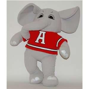 Alabama Crimson Tide NCAA Mascot Pillow