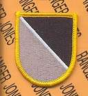 BERET FLASH AIRBORNE ELECTRONICS & SPECIAL WARFARE BD