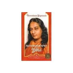Autobiography of a Yogi (9788190256209): Paramahansa Yogananda: Books