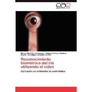 Alejandro Álvaro Ramírez Acosta, Luis Miguel Zamudio Fuentes Books