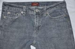 40 Soul Underground blue black skinny jeans