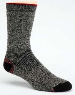 Power Trekker Merino Wool & Combed Cotton Socks (2 PR)