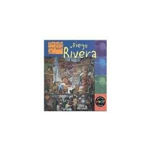 Diego Rivera (Life and Work Of) (9781403402882) Adam