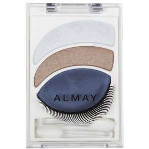 Almay Intense i, Color Smoky, I Kit for Blue Eyes (Quantity of 5)