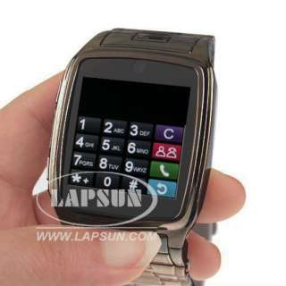 screen hidden camera watch phone tw810 support java app store feature