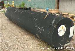 Used  Clawson Underground Flammable Liquid Storage Tank