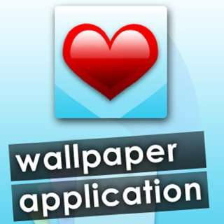 Hearts Wallpaper Pack: Appstore for Android
