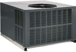Packaged 5 Ton Heat Pump Air Conditioning Commercial