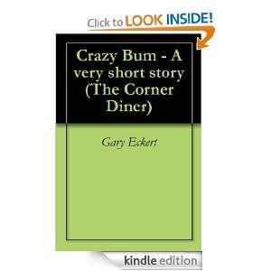 short story (The Corner Diner) Gary Eckert  Kindle Store