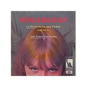 La Dama De Los Ojos Verdes   Green Eyed Lady Sugarloaf Music