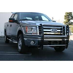 Ford Superduty 2011 Ford Superduty 350 550 Grille BLACK Guards & Bull