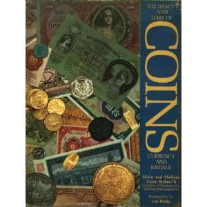 currency and medals (9780914762010) Elvira E Clain Stefanelli Books