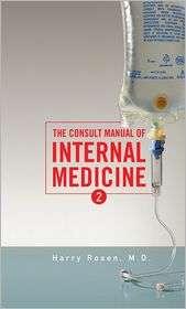 Medicine, (0977013316), Harry Rosen, Textbooks