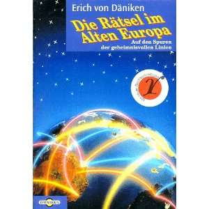 der geheimnisvollen Linien. (9783570202647): Erich von Däniken: Books