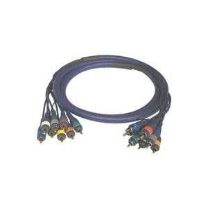 RCA Male Multi Audio Snake Cable  Industrial & Scientific
