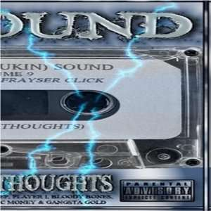 d.j.sound  volume9 negative thoughts d.j.sound and the