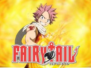 Fairy Tail: Season 1, Episode 25 A Flower Blooms in the