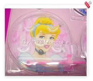 Disney Princess Birthday Party Favors Pinball Game 4 pc