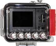 Intova Sport Pro Waterproof HD Helmet & Bike Sports Video Camera