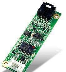 TFT LCD module+ touch screen + VGA+2AV Driver board
