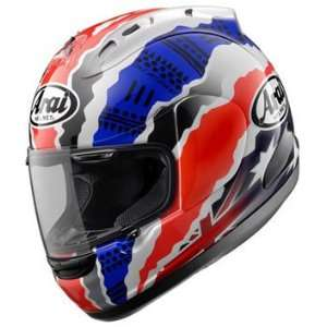 Arai Corsair V Motorcycle Helmet   Doohan Large