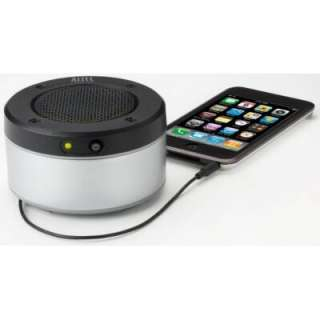 Altec Lansing Orbit IM227 Speaker iPod Support New
