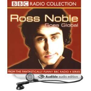 Ross Noble Goes Global (Audible Audio Edition) Ross Noble Books