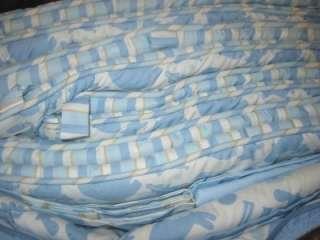 Amy Coe Crib Bedding