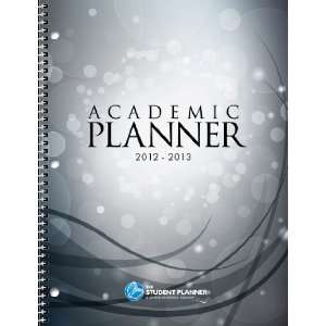 School Year Planner Middle / High School Content 8.5X11 Office