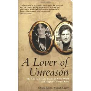 Lover of Unreason (9781905798209) Yehunda Koren Books