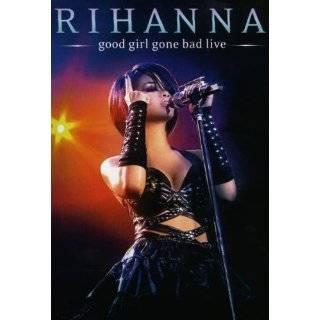 NEW Good Girl Gone Bad Live (DVD) ( DVD )