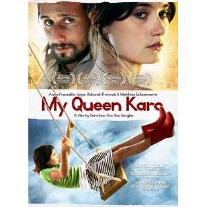 : Rifka Lodeizen, Anna Franziska Jaeger, Maria Kraakman: Movies & TV