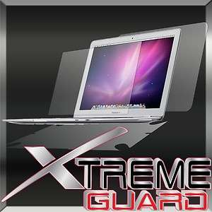 Apple MacBook Air 11 FULL BODY Invisible LCD Screen Protector Cover