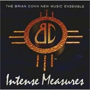 Brian Conn, The Brian Conn New Music Ensemble, Linda Camp, Brian Conn