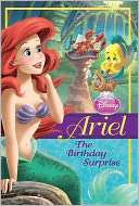 Ariel and the Birthday Surprise Disney Princess