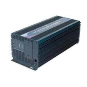 24275A Modified Sine Wave Inverter 24VDC  2750 Watts: Car Electronics