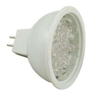 Bellson Electric LAC MR 16 Digital Color Array Lamp 21 LED