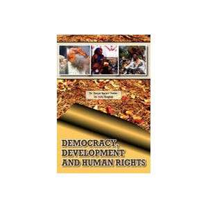 and Human Rights (9788171393138) S. N. Yadav, Indu Baghel Books