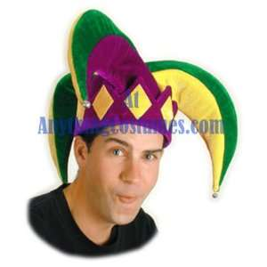 Royal Court Jester Hat: Toys & Games