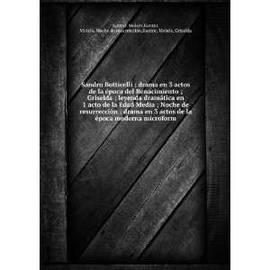 Noche de resurrección,Kantor, Moisés. Griselda Kantor: Books