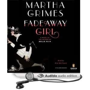 Girl (Audible Audio Edition): Martha Grimes, Kim Mai Guest: Books