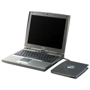 Dell Latitude D410 Laptop Intel Pentium Centrino 1.86GHz