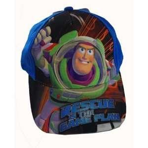 Disney Toy Story Baseball Cap   Toy Story Hat (Blue) Toys & Games