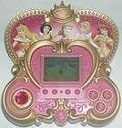 Toytek Disney Princess Electronic Handheld Game 2009