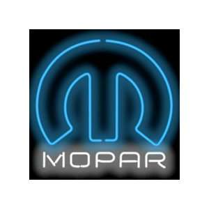 MOPAR® Omega Neon Sign Patio, Lawn & Garden