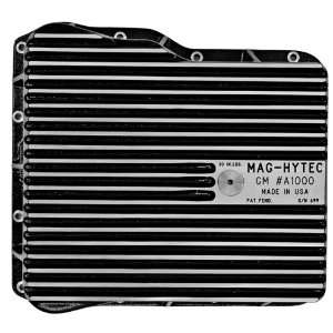 Mag Hytec Transmission Pan 01 12 Chevy Silverado & GMC Sierra Duramax