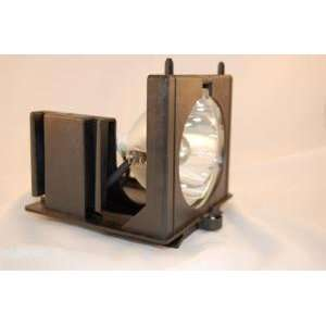 RCA HD50LPW162YX3 rear projector TV lamp with housing