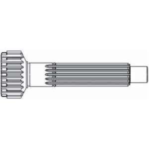 New Transmission Main Shaft 529282R2 Fits CA 856, 826