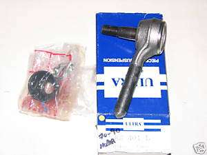 70 90 Dodge Plymouth Chrysler Tie Rod End ES401L NORS